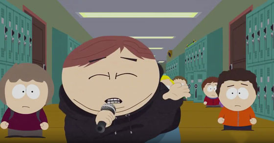 'South Park' Renewed for Three More Seasons by Comedy Central