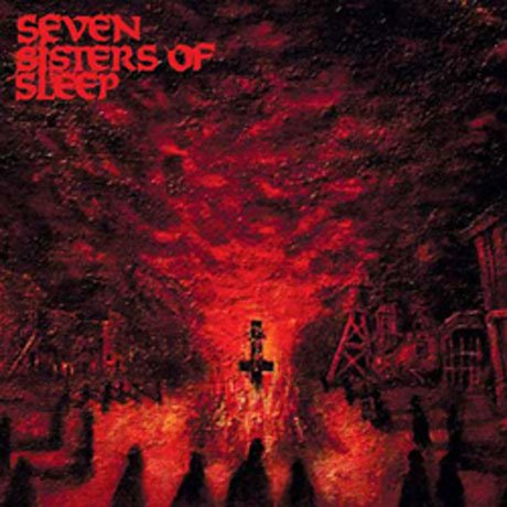 Seven Sisters of Sleep Seven Sisters of Sleep