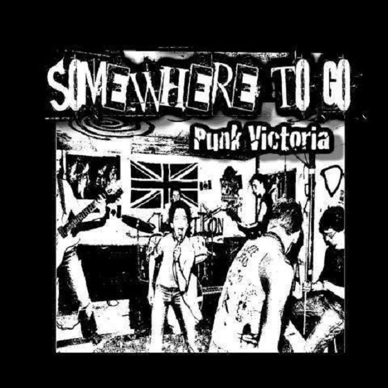 Victoria's Punk Scene Chronicled in New Documentary