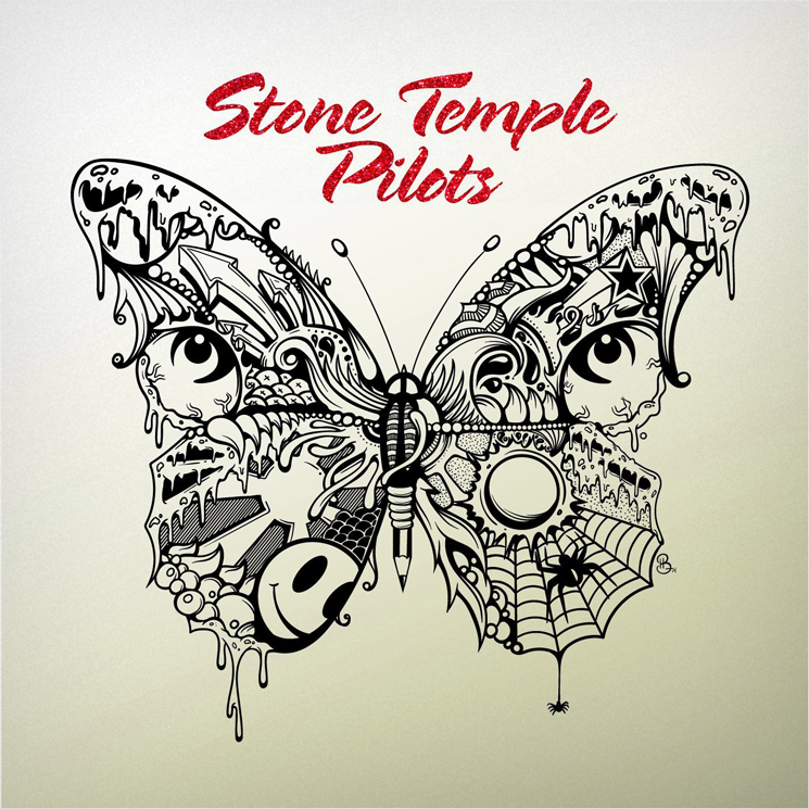 "Stone Temple Pilots ""Never Enough"""