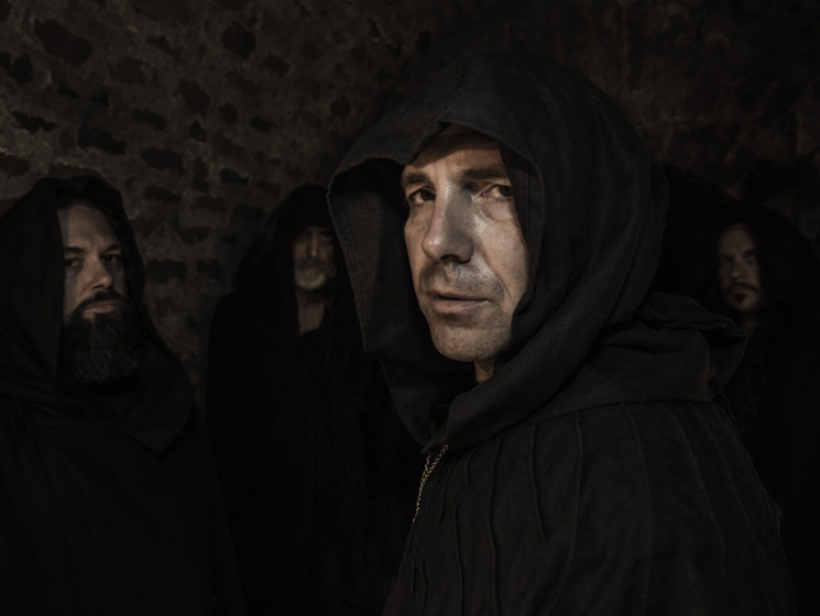 """Sunn O))) Get Back """"Out There"""" on 'Kannon'"""