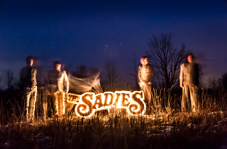 The Sadies Map Out Western Canadian Tour