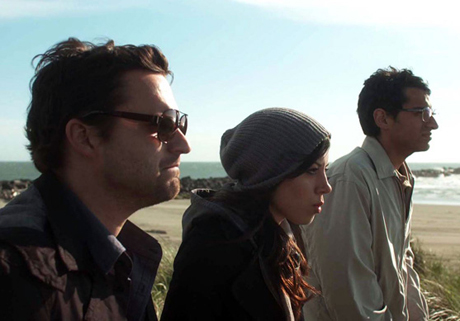 Safety Not Guaranteed Colin Trevorrow