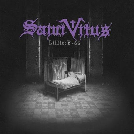 Saint Vitus Lillie: F-65