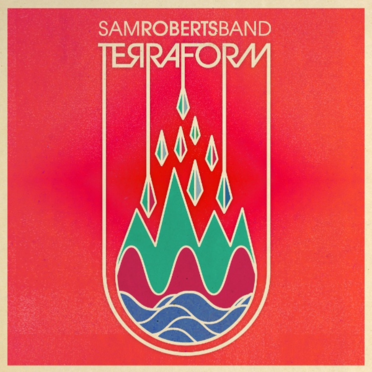 Sam Roberts Band Return with 'TerraForm'