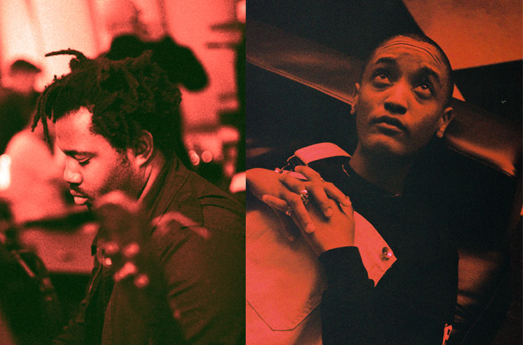 "Hear Sampha and Syd Team Up for ""Show Love"""