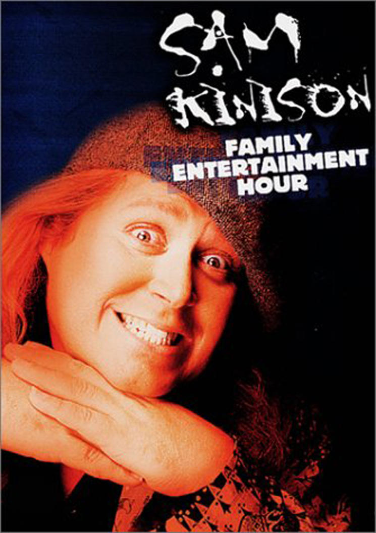 Sam Kinison Family Entertainment Hour