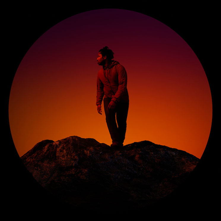 Sampha Releases 'Blood On Me' Ahead of Debut Album 'Process'