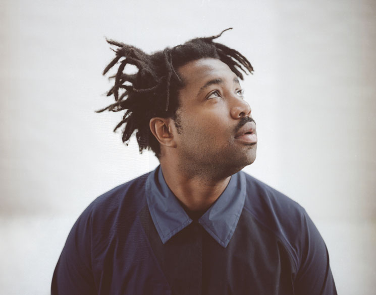 ​Sampha Trust the Process