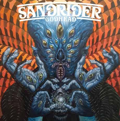 Sandrider Godhead