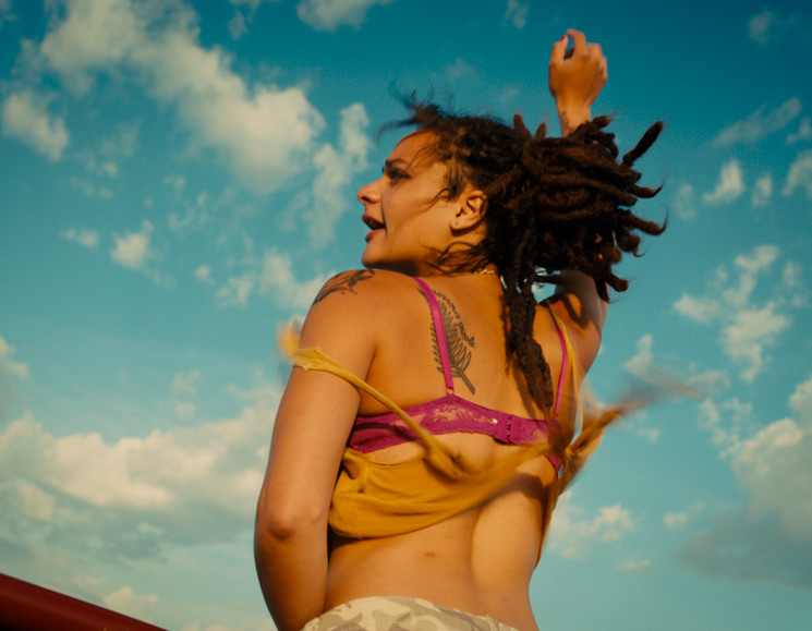 American Honey Directed by Andrea Arnold