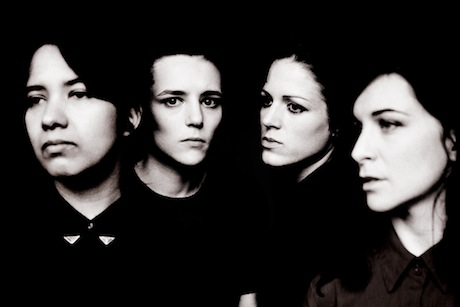 Savages Respond to Critics, Philosophize on Sex, Music and Freedom
