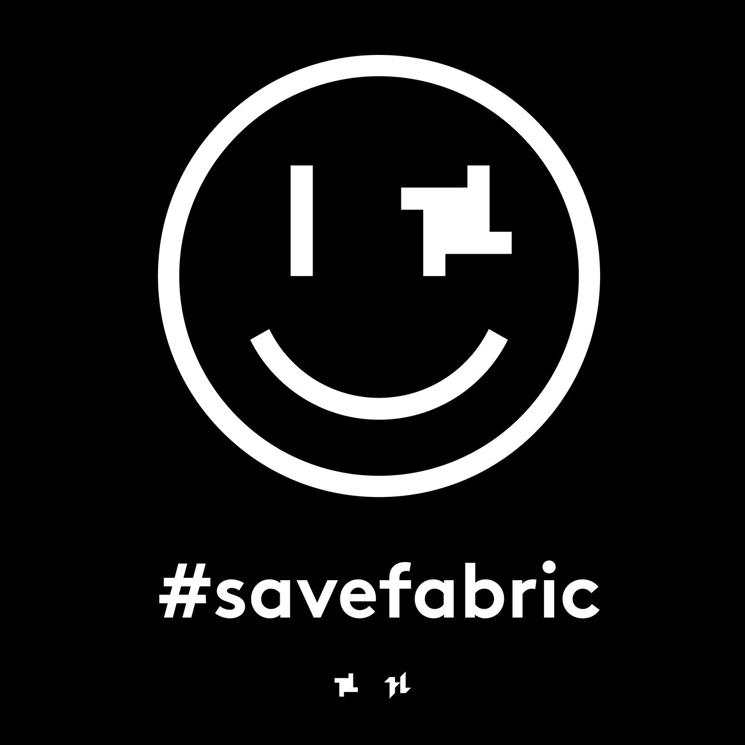 Clams Casino, Machinedrum, Clark Contribute to 111-Track #savefabric Compilation