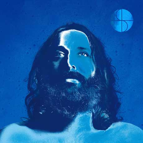 Sebastien Tellier My God is Blue