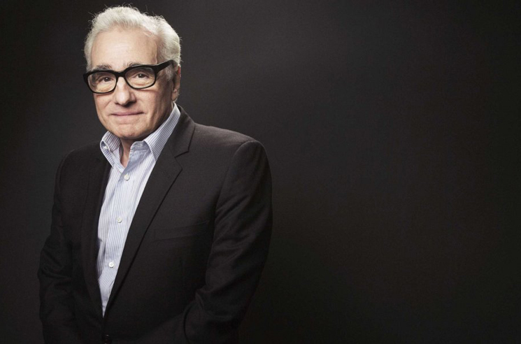 Martin Scorsese to Direct Documentary on New York's 1970s Music Scene