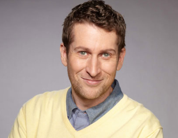 "Scott Aukerman On the Legacy of 'Comedy Bang! Bang!' and New Sidekick ""Weird Al"""