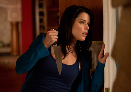 Get Your Film Fix with <i>Scream 4</i>, <i>Foo Fighters: Back and Forth</i> and <i>Rio</i> in Our Weekly Roundup