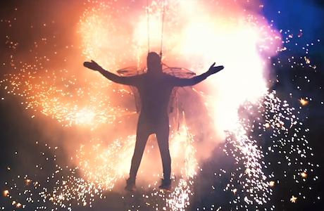 Bud Light Presents Sensation Official Mini-Documentary