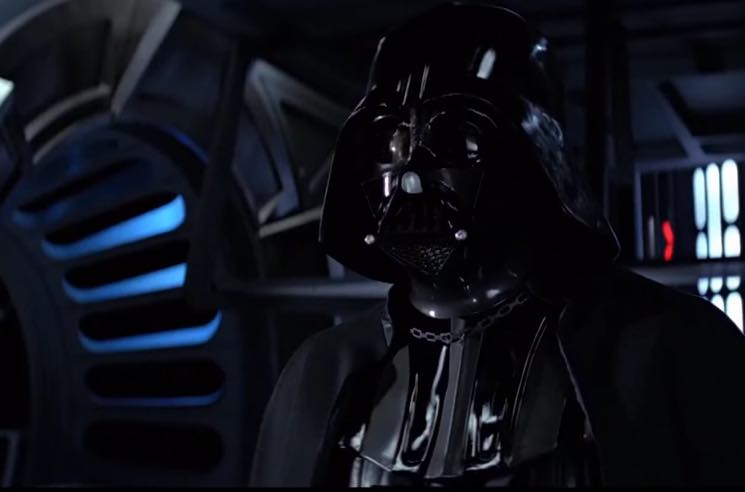 Here's the 'Star Wars' and Smash Mouth Mashup You've Always Wanted