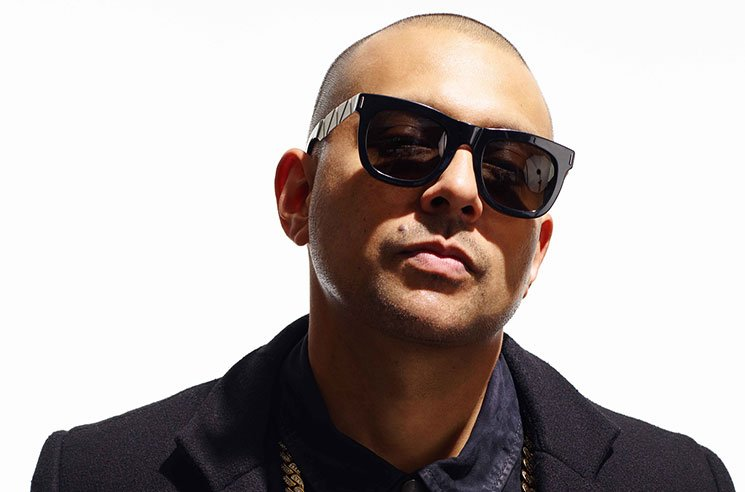 Sean Paul Says Drake, Justin Bieber and Major Lazer 'Don't Necessarily Understand' Dancehall