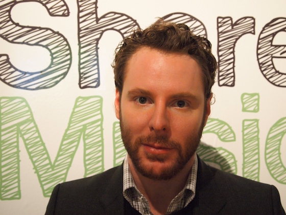 Napster's Sean Parker Proposes Same-Day Home Release for Major Movies with New Service