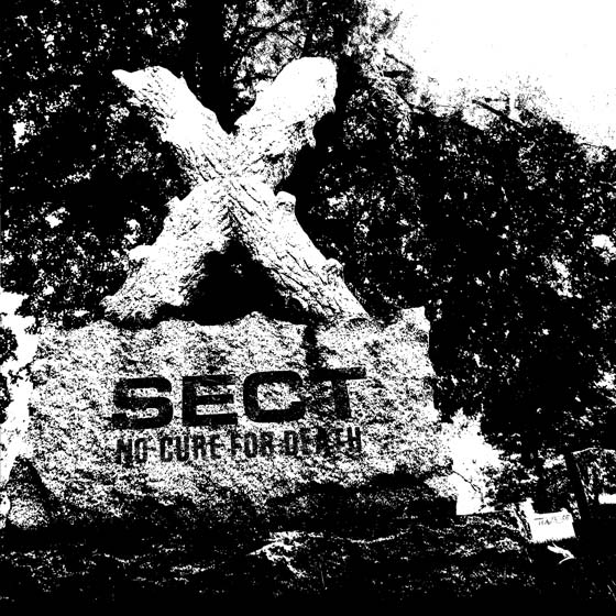 "SECT ""Open Grave"""