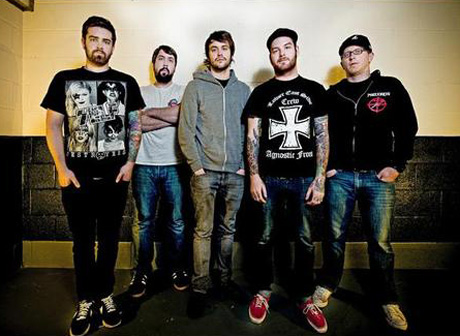 Senses Fail The Fire