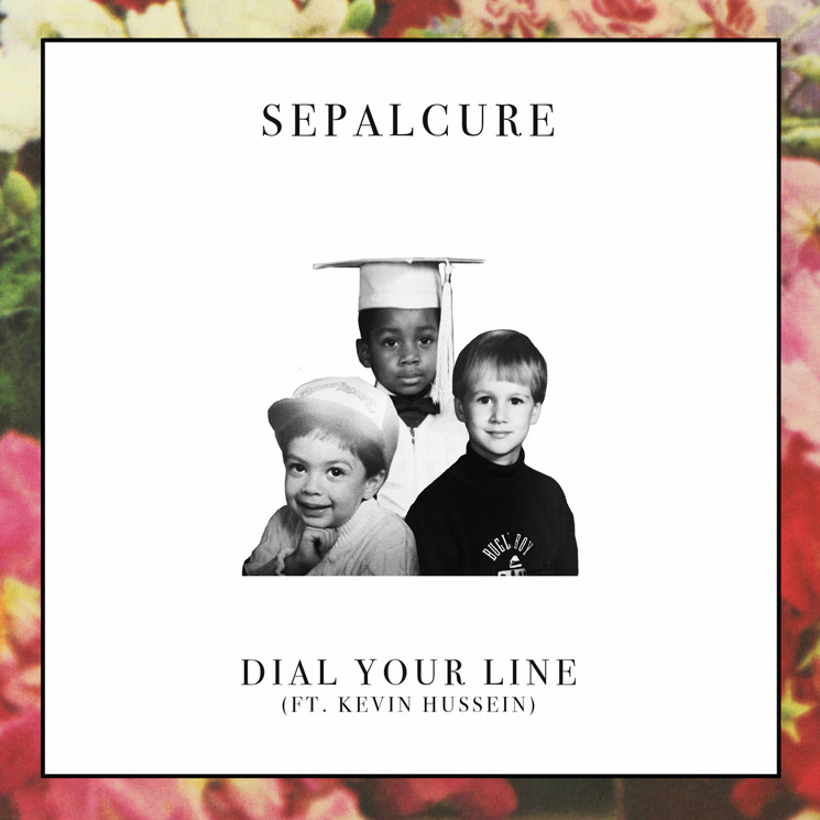 "Sepalcure ""Dial Your Line"" (ft. Kevin Hussein)"