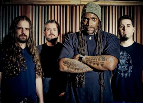 Sepultura Announce Canada-Heavy North American Tour
