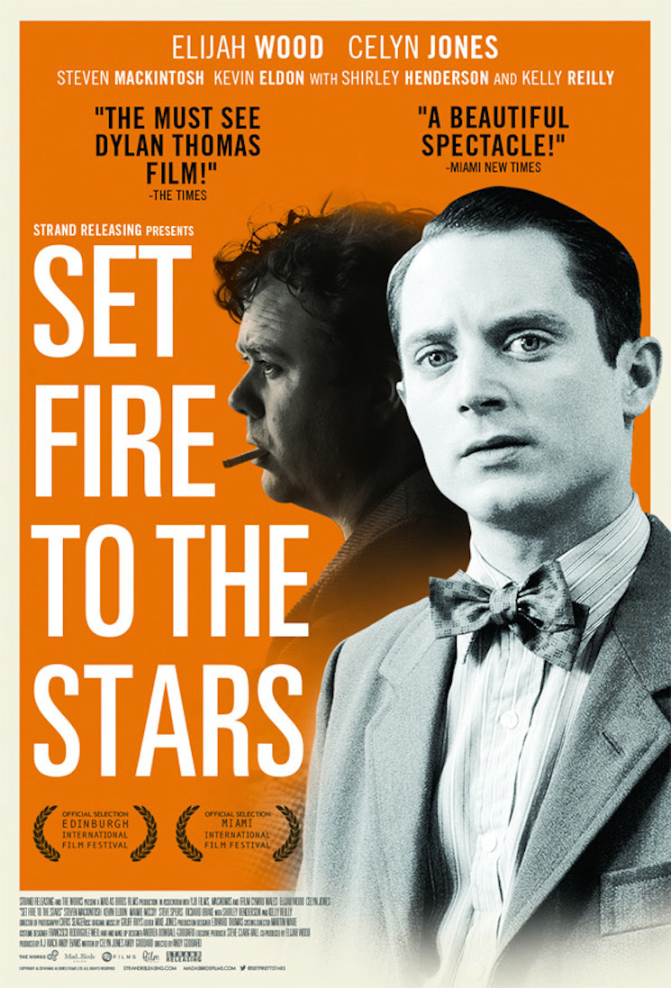 Set Fire to the Stars Trailer
