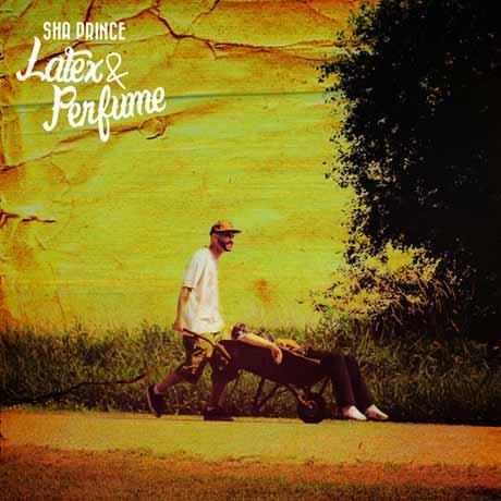 Sha Prince Latex & Perfume