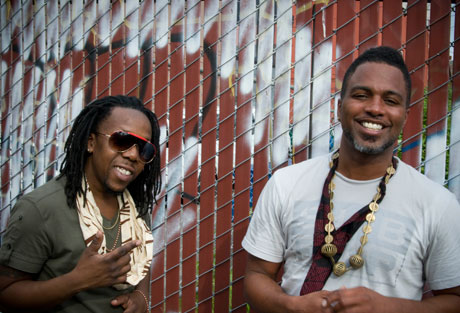 Shabazz Palaces, J. Cole, Blink-182 and Colin Stetson Lead This Week's Can't Miss Concerts