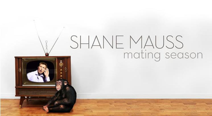 Shane Mauss Mating Season