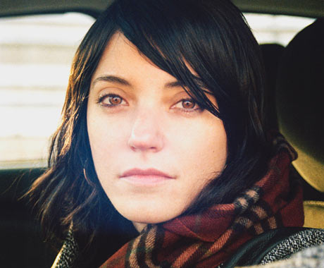 "Sharon Van Etten ""Our Love"" (Juan MacLean remix)"