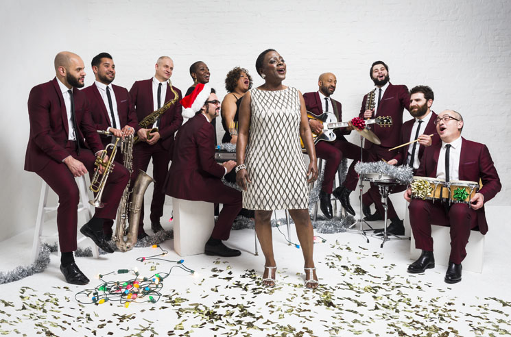 Sharon Jones The Exclaim! Questionnaire