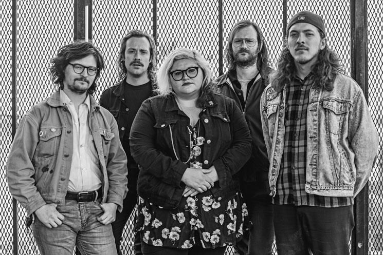 Sheer Mag Are Finally Ready for the Big Time — Sort Of