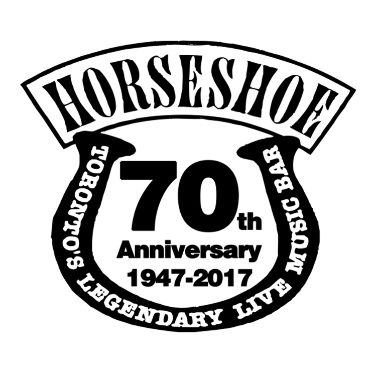 ​Toronto's Horseshoe Adds 70th Anniversary Shows with Max Weinberg, Constantines, Skydiggers