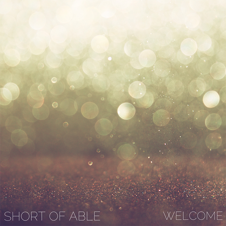 Short of Able 'Welcome' (album stream)