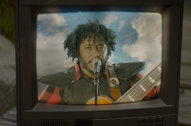 "Thundercat ""Show You the Way"" (ft. Michael McDonald & Kenny Loggins) (video)"