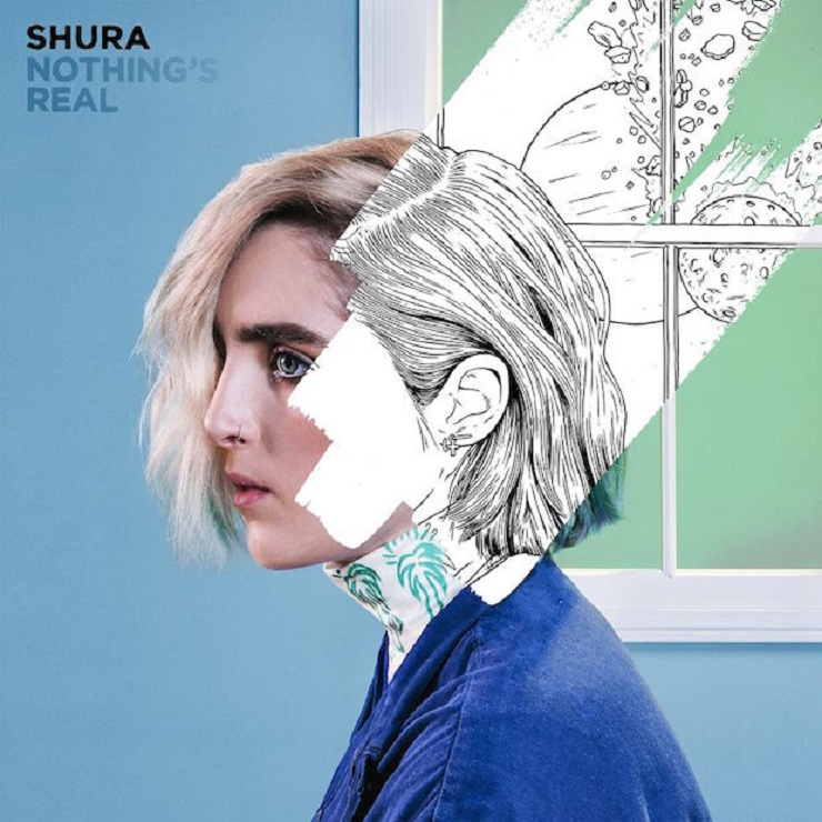 Shura Reveals 'Nothing's Real' LP, Shares Four Tet Remix