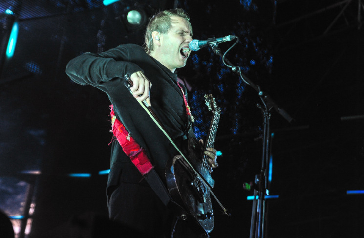 ​Sigur Rós Investigated for Tax Evasion in Iceland