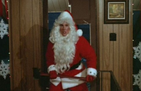 Silent Night Deadly Night: Double Feature Charles E. Sellier Jr. and Lee Harry