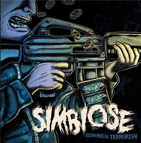 Simbiose Economical Terrorism