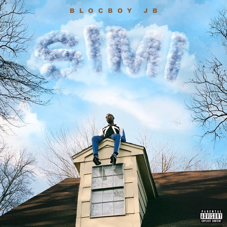BlocBoy JB 'Simi' (album stream)