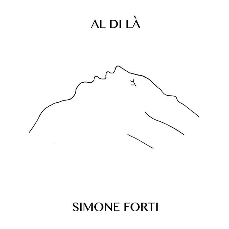 Simone Forti Al Di Là