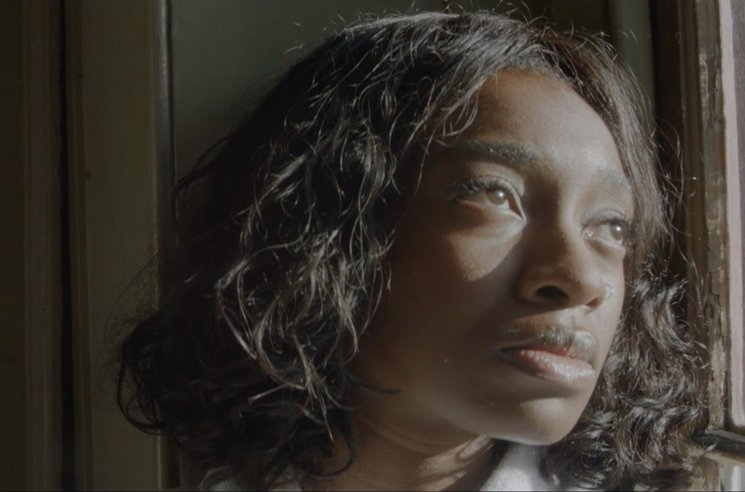 Little Simz 'Stillness in Wonderland: The Film'