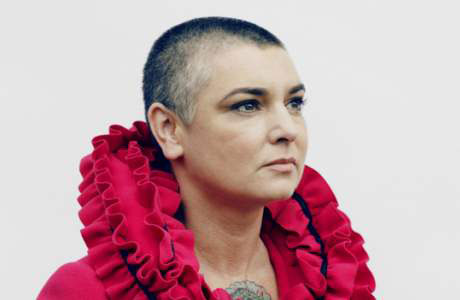 Sinéad O'Connor Nothing Compares 2 Her