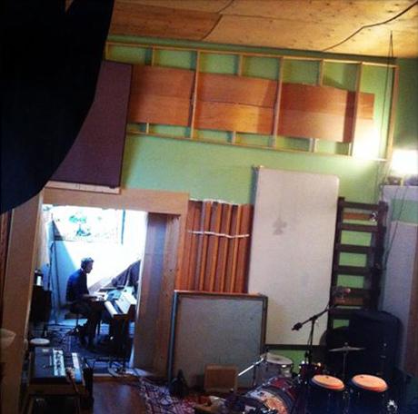 Siskiyou Hit the Studio to Record Third Album