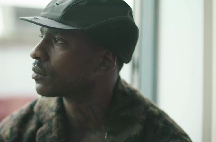 Watch Skepta's 'Greatness Only' Documentary