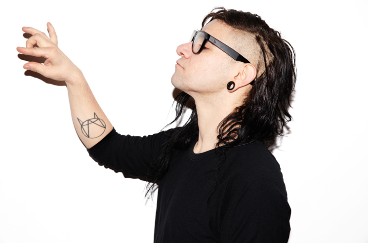 Skrillex Is a Great Mosquito Repellent: Science